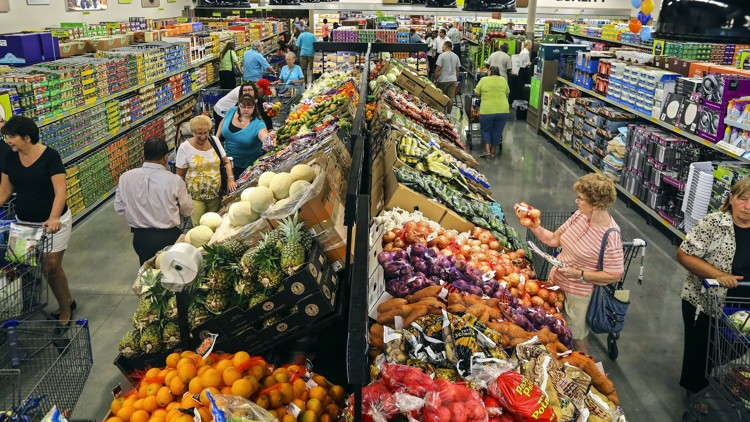 Boynton area one step away from having another Aldi grocery store
