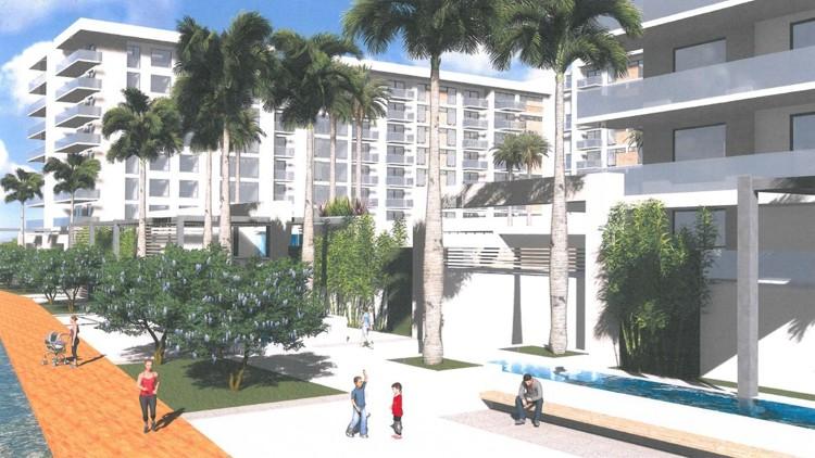 Construction at Boynton Beach's Riverwalk to begin next year