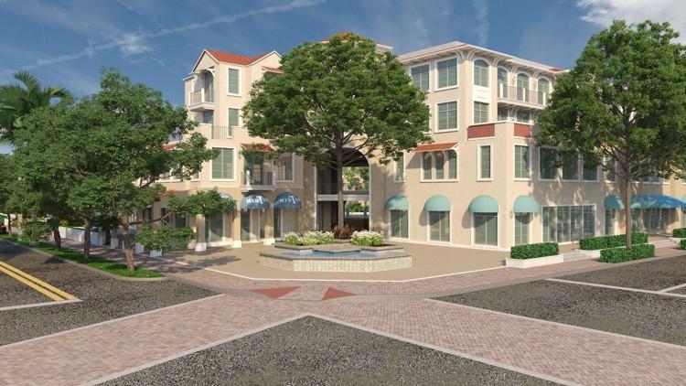Midtown Delray historic development gets good news