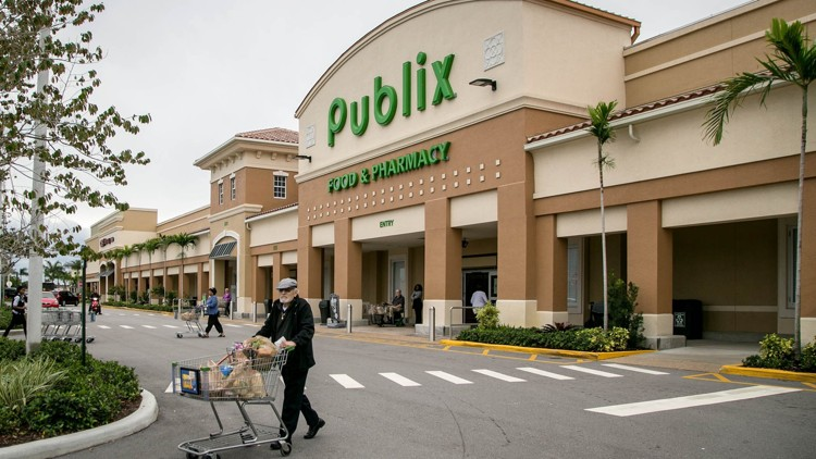 Another Publix center sells — but not for top dollar, and not to Publix