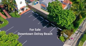 Downtown Delray Beach Mixed-Use