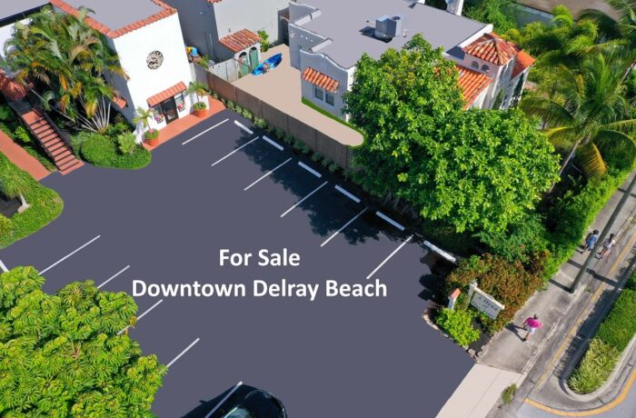 Downtown Delray Beach Real Estate – PRICE REDUCTION
