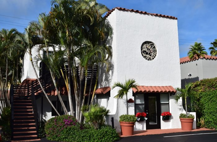 Downtown Delray Beach Real Estate