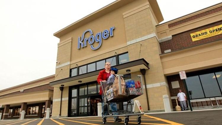 Kroger buys Delray Beach shopping center