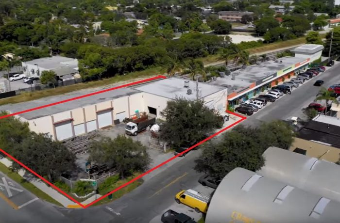 Warehouse For Sale Delray Beach FL