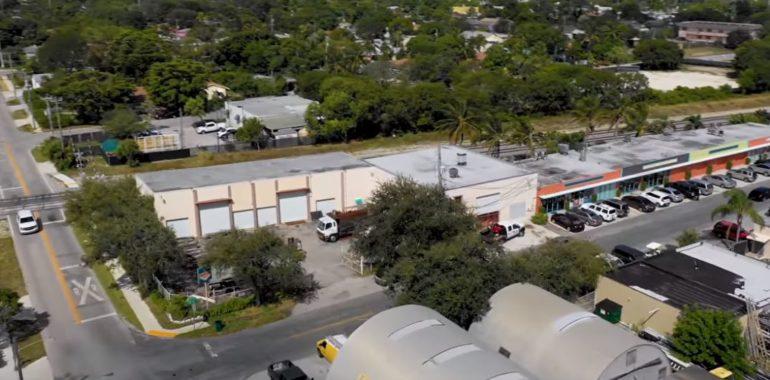 Warehouses Delray Beach FL