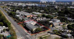 Delray Beach Warehouse