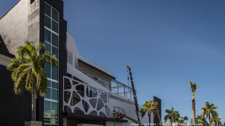 Construction Tour: $950M in projects rise in Downtown Delray Beach (Photos)