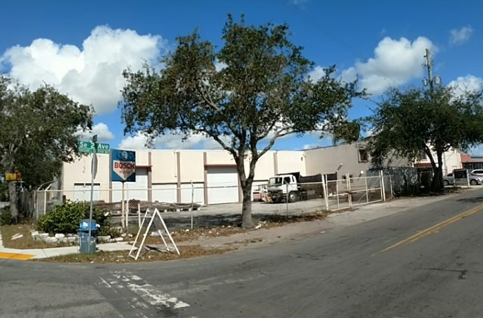 Warehouse For Sale Delray Beach FL