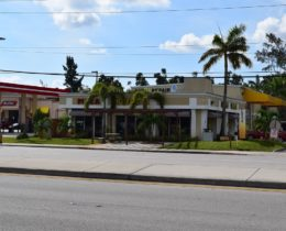 Lake Worth Warehouse for Sale