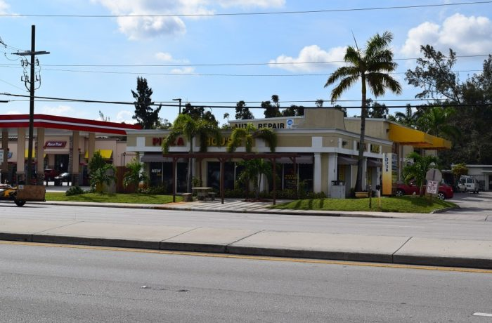 Retail Property For Sale Lake Worth