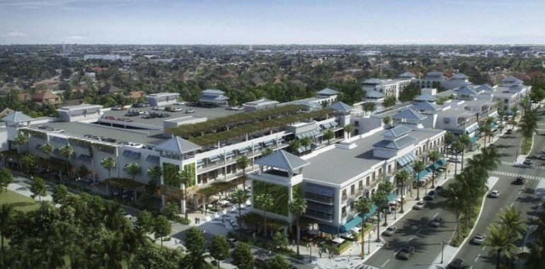 Delray Giving West Atlantic Ave Land Away for Free