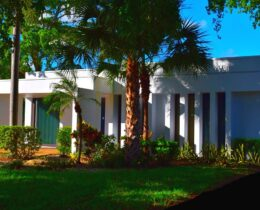 Delray Beach Office Space – For Lease