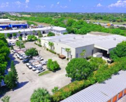 Boynton Beach Industrial – Just Sold