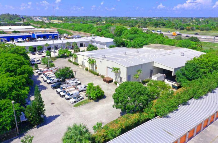 Boynton Beach Industrial – Just Sold