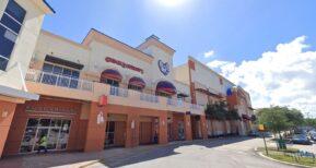 Pompano Citi Centre Mall Residential Conversion