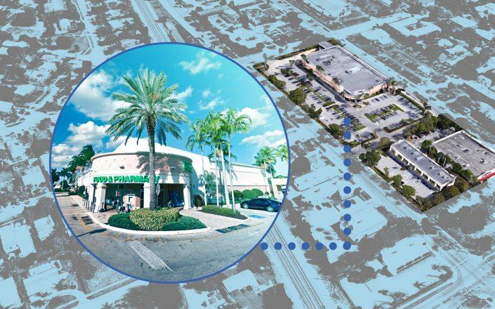Benderson buys Publix-anchored Delray Beach shopping center for $9M