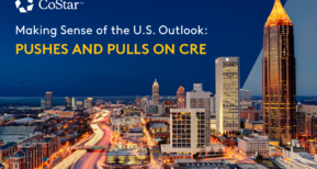 Economic Outlook Commercial Real Estate