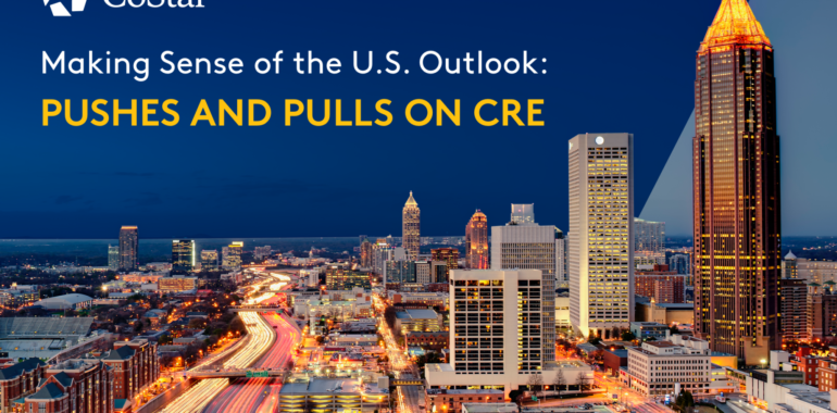 Making Sense of the US Outlook: What's Ahead for Commercial Real Estate? Delray Beach Commercial Real Estate?